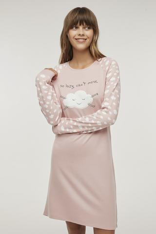 Cloud Termal Dress