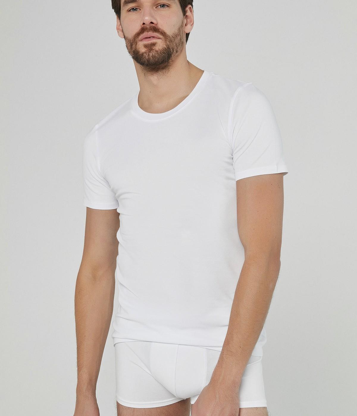 Bluza Basic Slim 2Buc.