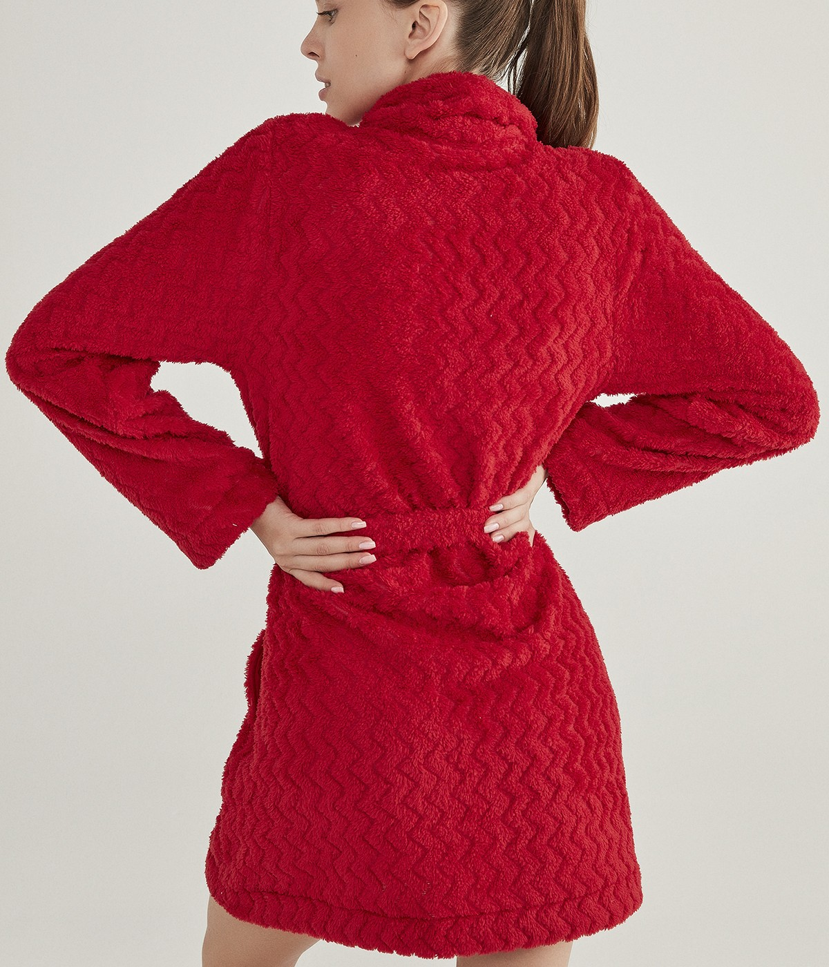 Halate Soft Red