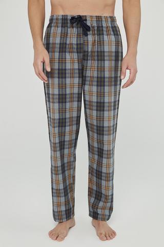 Pantaloni Deep Checky
