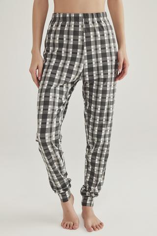 Pantaloni Hot Tech Checked