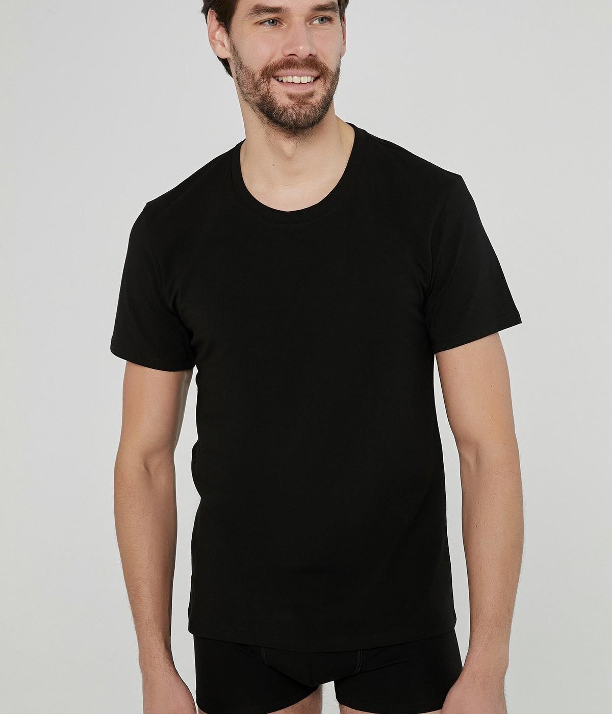 Bluza Basic Regular 2Buc.