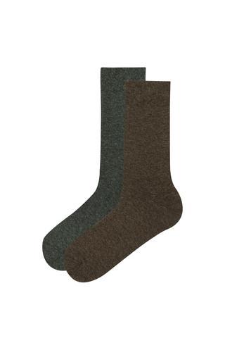 Boys Fabyun 2in1 Socks