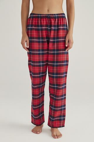 Pantoloni Checky