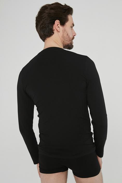 Bluza Basic Slim