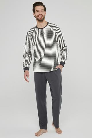 Set Pijama Stripe