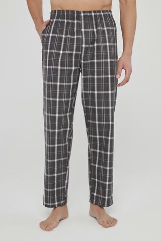 Pantaloni Checky