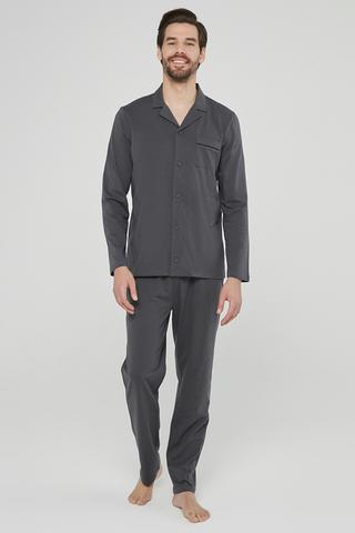 Set Pijama Plain