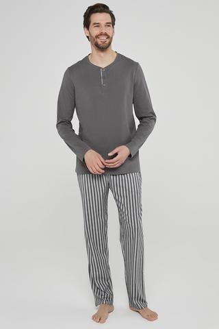 Set Pijama Henley