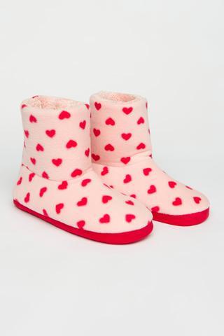 Papuci Pinkish