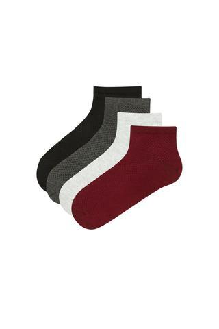 Regular 4in1 Liner Socks