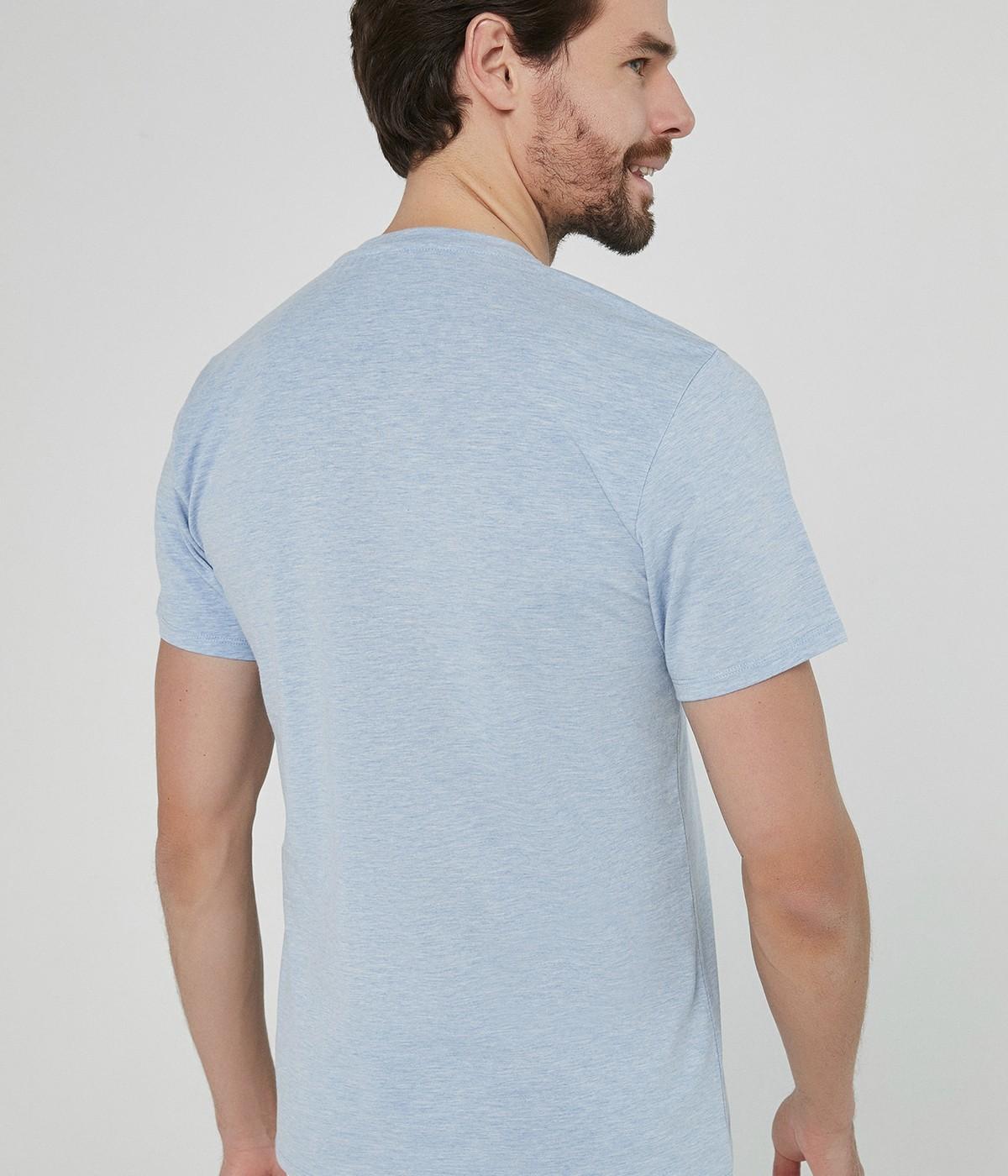 Bluza Regular 2Buc.
