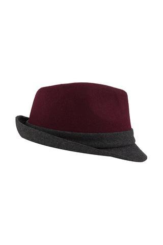 Twotone Kışlık Şapka