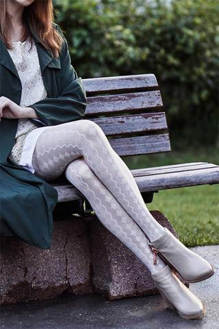 Ciorapi cu chilot Natty