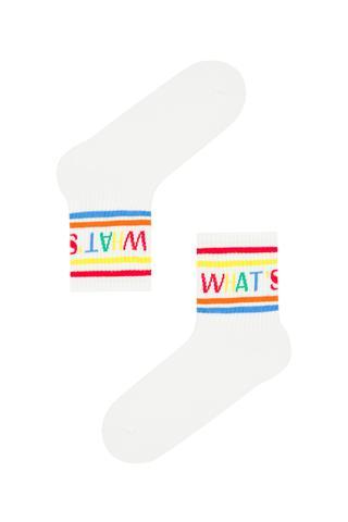 Șosete Lungi Cool Whatsup
