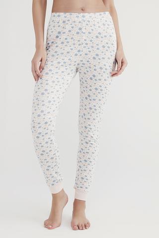 Pantaloni Termali Pretty Colors