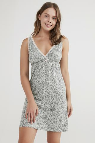 Dıtsy Garden Dress