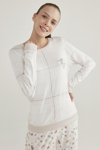 Tricou Sweet Home Thermal
