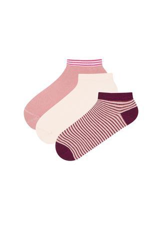 Çember 3In1 Liner Socks