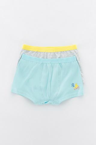 Boys  Play Buddıes 2In1 Boxer