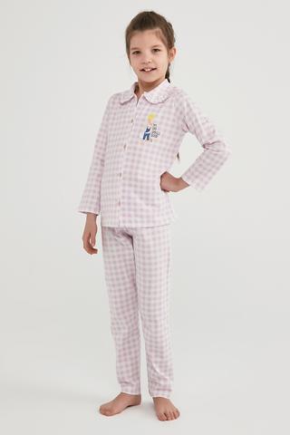 Set Pijama Fetițe Smell Good