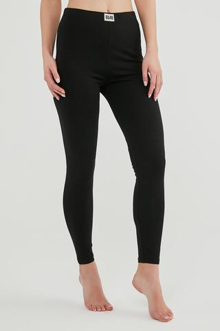 Bu4U Label Legging