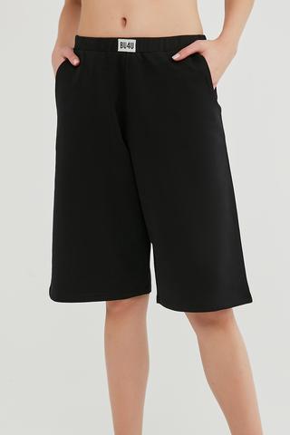 Pantalon Scurt Bu4U Label Long