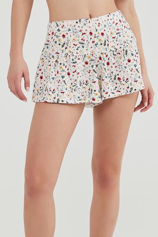 Pantalon Scurt Everyday