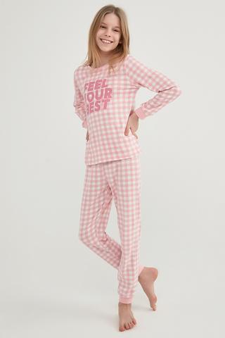 Set Pijama Teen Best Termal