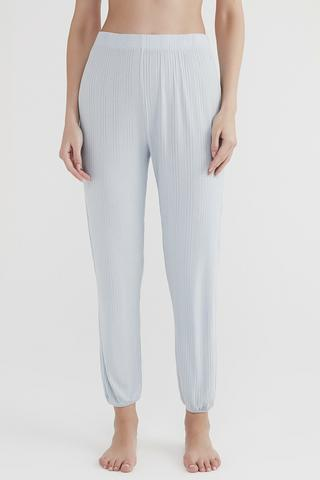 Pantaloni Lounge Blue