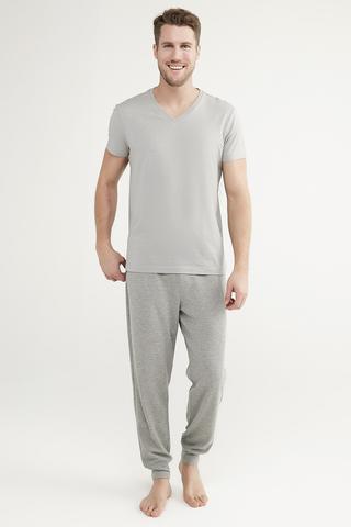 Set Pijama Grey