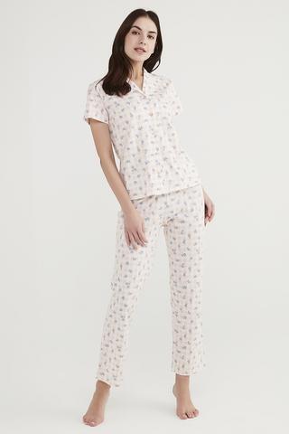 Set Pijama Ent Meadow