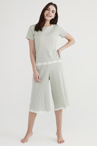 Set Pijama Lacey Pontel