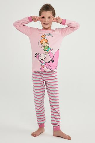 Set Pijama Girls Lic Flinstones