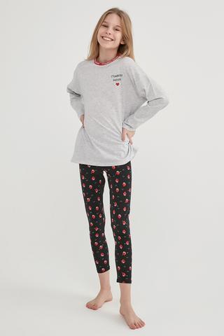 Set Pijamale Forever 2Buc