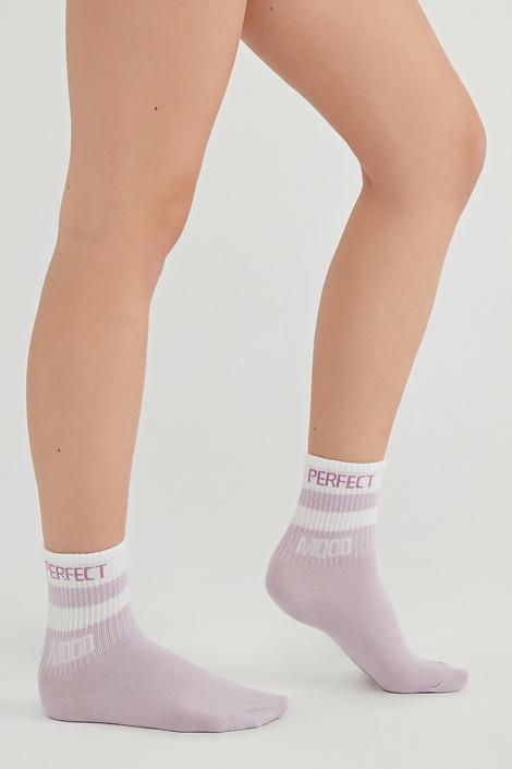 Șosete Lungi Perfect Cool 2 Buc