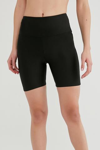Pantaloni Scurți Shiny Biker