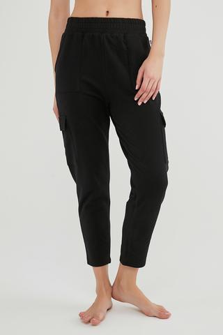Pantaloni Bu4U Cargo