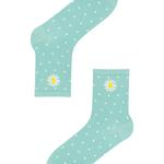 Șosete Lungi Dot Daisy 2 Buc
