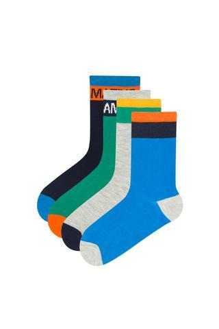 Boy Amazing 4ın1 Socks