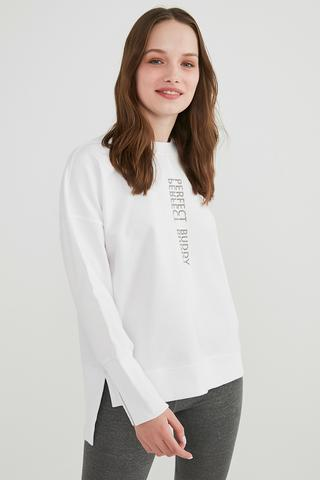 Outside Oversize Sweatshirt
