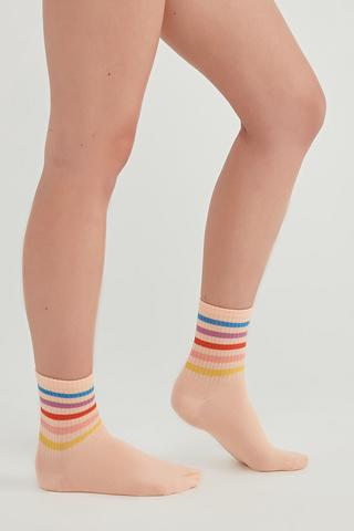 Cool Colorful Socks