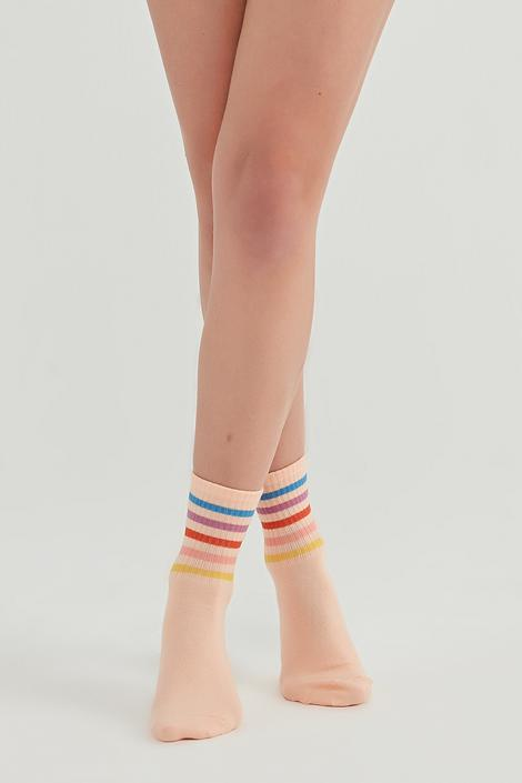 Șosete Lungi Cool Colorful