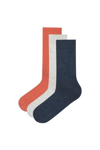 Color 3In1 Socks