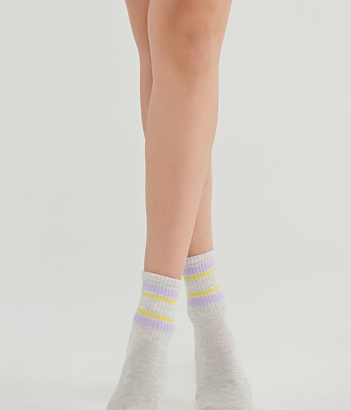 Șosete Lungi Cool Iconic