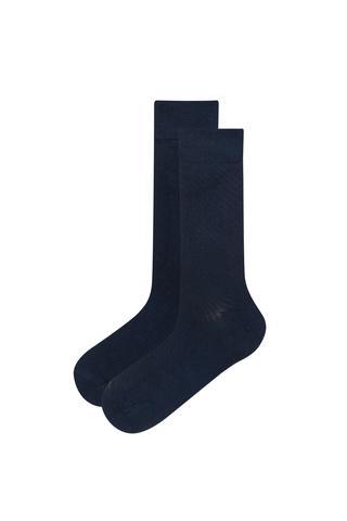 Man Bambu Classic 2In1 Socks