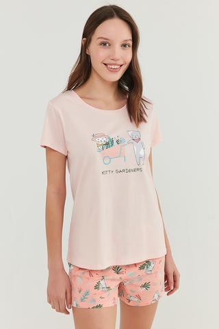 Set Pijama Gardener