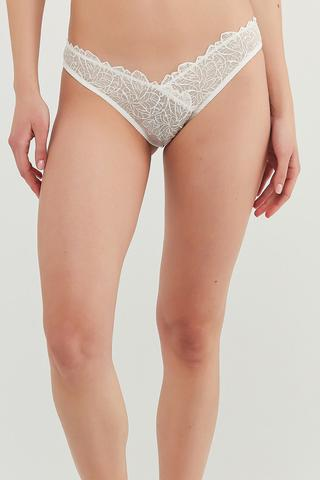 Lotus Hıghleg Brazilian Bottom
