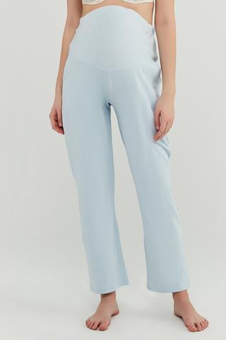 Mama Blue Pantalonı