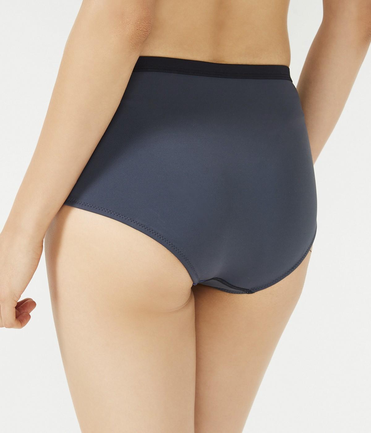 Basic Plus Form Bikini Bottom